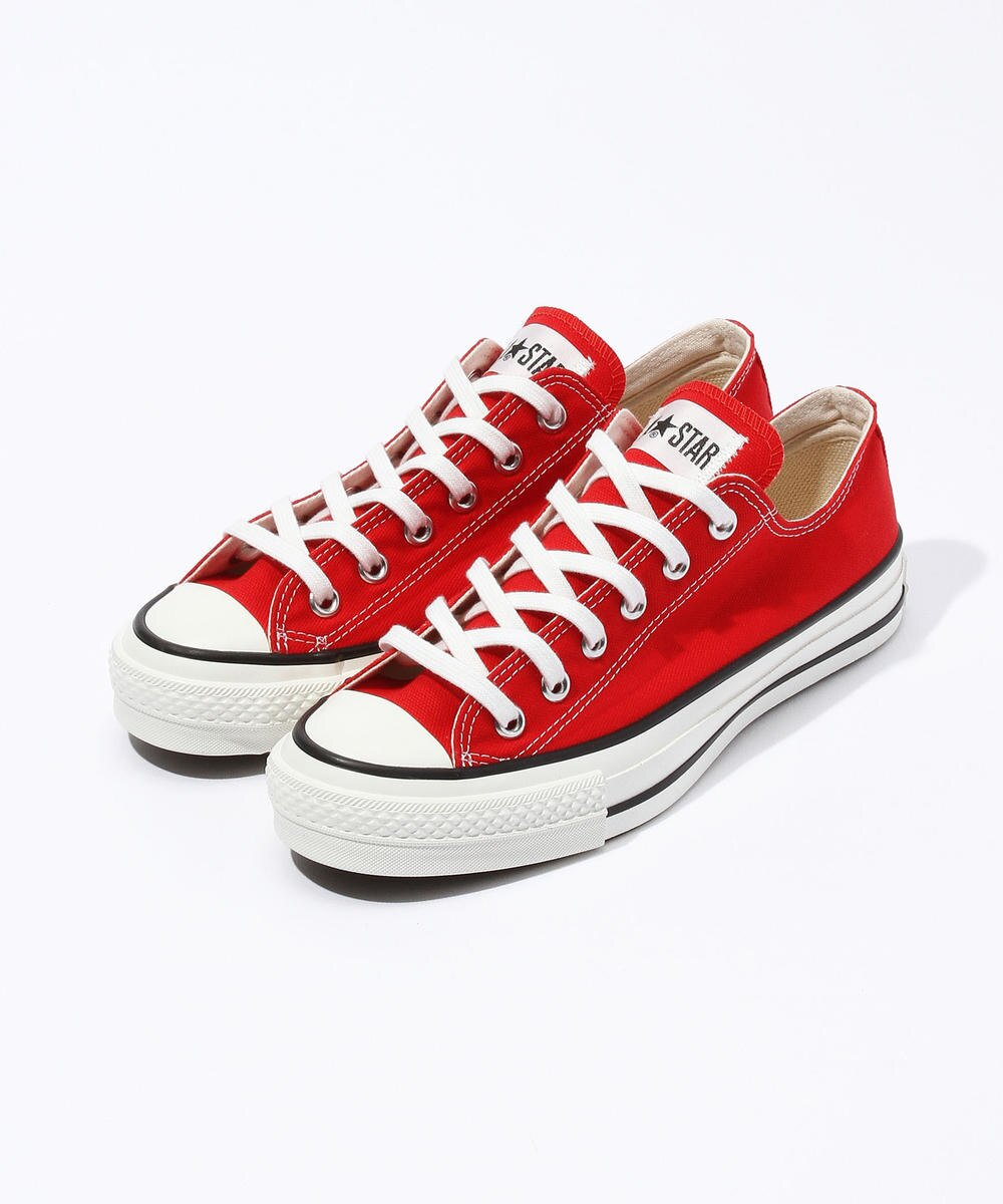CONVERSE CANVAS ALL STAR J ローカットスニーカー