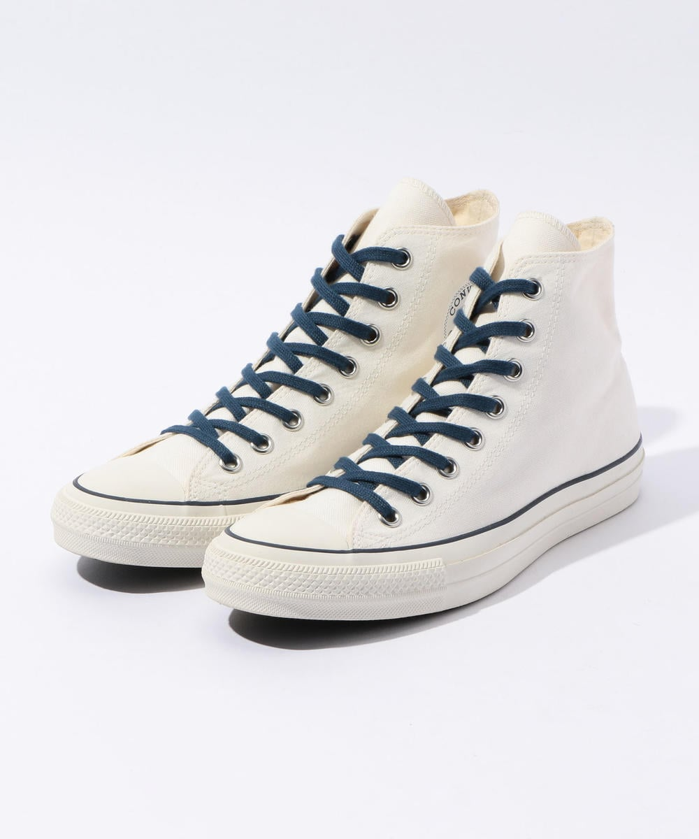 【WEB先行予約】【40TH EXCLUSIVE】CONVERSE×TOMORROWLAND ALL STAR 100 HI ハイカットスニーカー