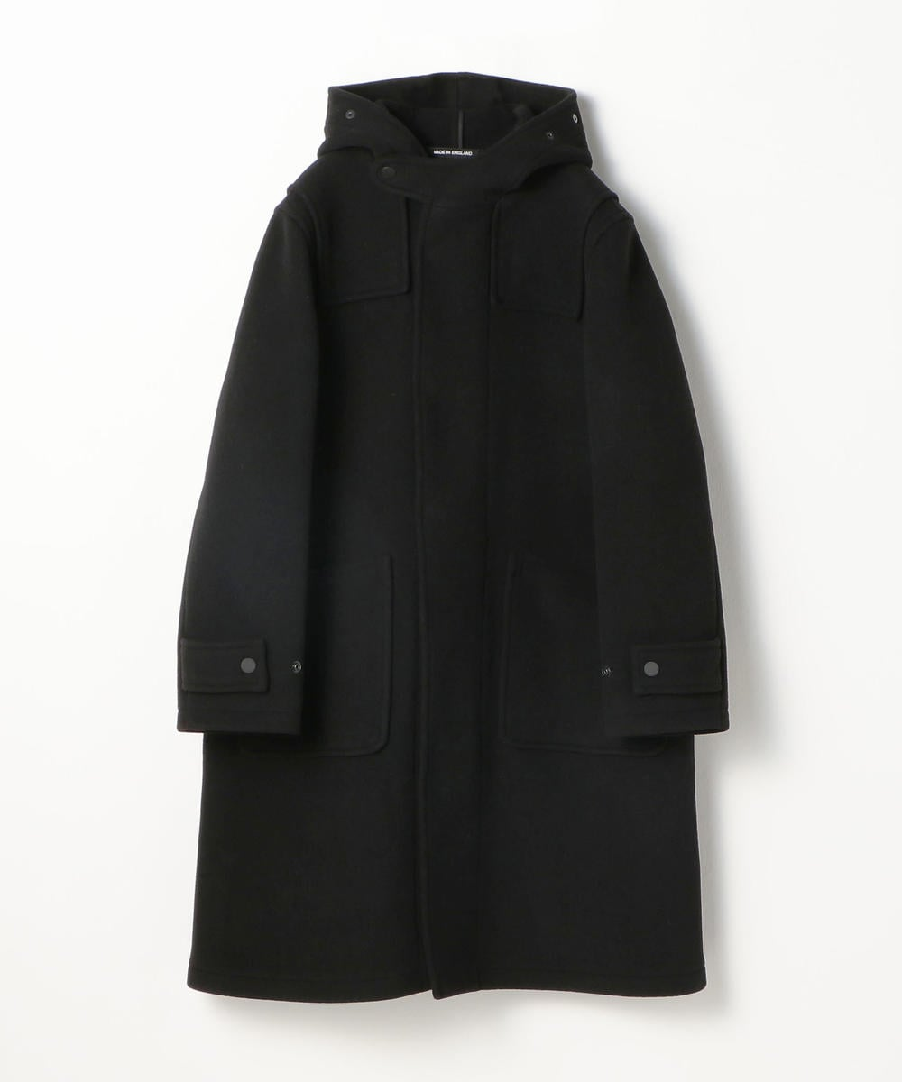 【40TH EXCLUSIVE】GLOVERALL×Edition ZIPPER COAT