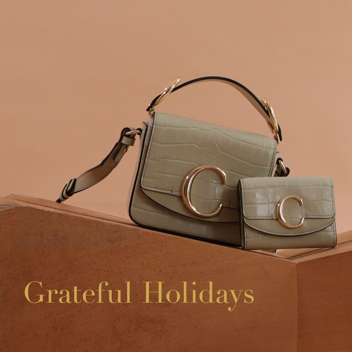 Grateful Holidays from FEATURES